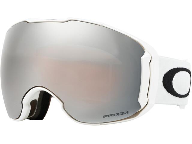 Oakley Airbrake XL Goggles grå/hvid